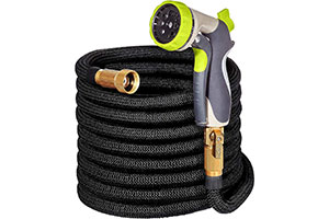 Best Flexible Garden Hose