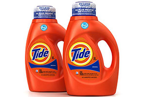 Photo of Top 10 Best High Efficiency Detergents in 2020 Reviews