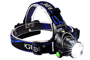 Best Rechargeable Headlamp