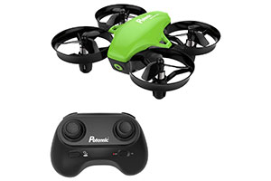 Photo of Top 10 Best Mini Drones with Camera in 2019 Reviews