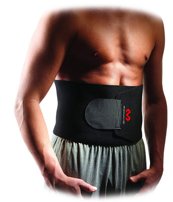 1. McDavid Sauna Waist Trainer (Includes 1 Belt)
