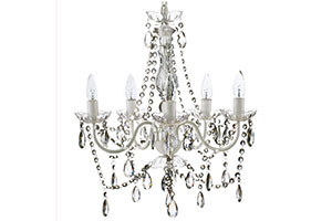 Best Crystal Chandelier