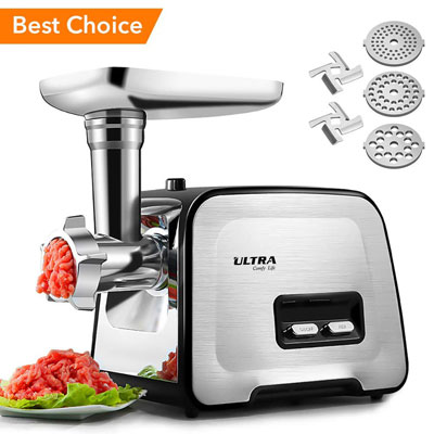 5. Altra Electric Meat Grinder