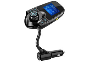 Photo of Top 10 Best Car Bluetooth Speakerphones in 2020 Reviews