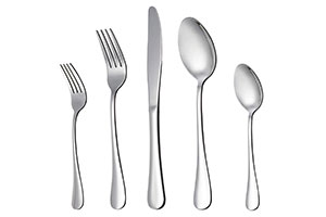 Best Stainless Steel Flatware Set