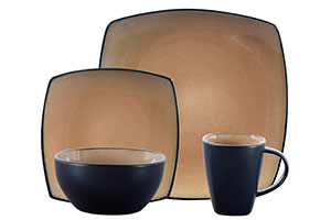 Best Stoneware Dinnerware Set