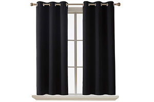 Photo of Top 10 Best Thermal Curtains in 2020 Reviews