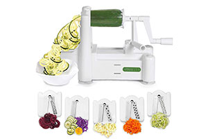 Photo of Top 10 Best Vegetable Slicers in 2019 Reviews