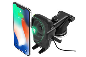 Photo of Top 10 Best Wireless Car Chargers in 2019 Reviews