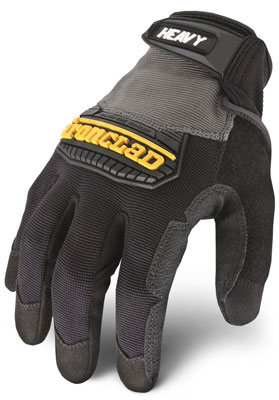 4. Ironclad Heavy Utility Work Gloves HUG