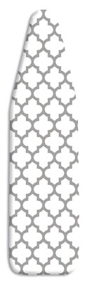 5. Whitmor Deluxe Ironing Board Cover and Pad