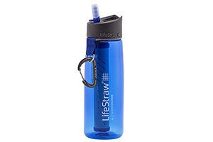 Photo of Top 10 Best Filtered Water Bottle in 2020 Reviews