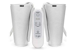 Photo of Top 10 Best Leg Massagers for Circulation in 2020 Reviews
