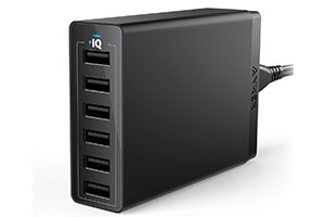 Photo of Top 10 Best Multiple USB Port Chargers Reviews