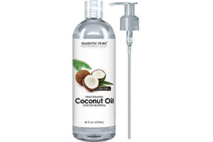 Photo of Top 10 Best Coconut Oils for Hair in 2020 Reviews