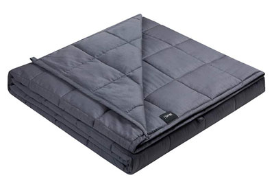 3. ZonLi Adults Weighted Blanket