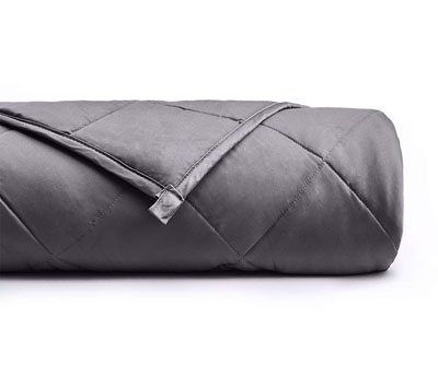 2. YnM Weighted Blanket for Couple