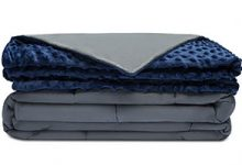 Photo of Top 10 Best King Size Weighted Blankets in 2021 Reviews