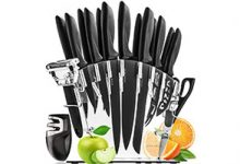 Photo of Top 10 Best Kitchen Knife Sets in 2019 Reviews