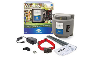 Photo of Top 10 Best Wireless Dog Fences in 2020 Reviews