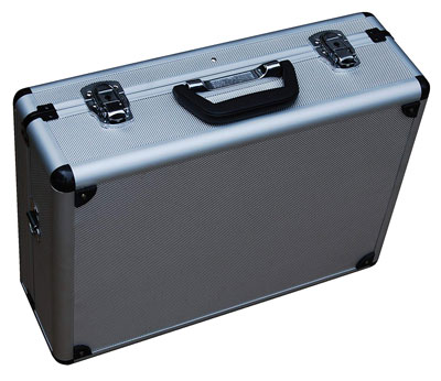 Vestil CASE-1814 Carrying Case with Rounded Corners