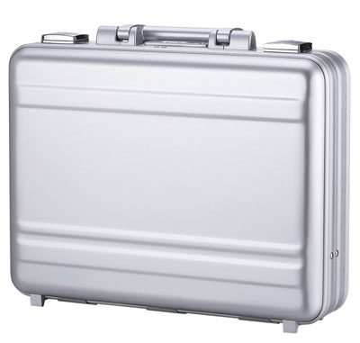 Tokers Metal Aluminum cases briefcases for men