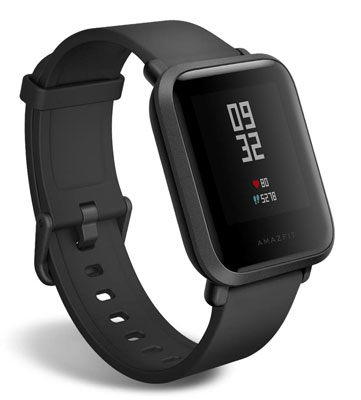 Amazfit Bip Activity Tracking Ultra-Long Battery Smart Watch