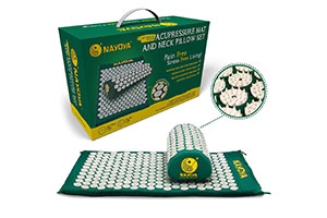 Photo of Top 10 Best Acupressure Mats in 2020 Reviews