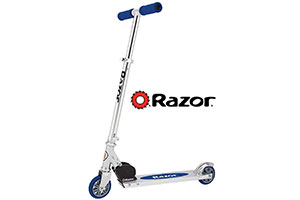 Photo of Top 10 Best Kids Razor Scooters in 2020 [Reviews & Buying Guide]