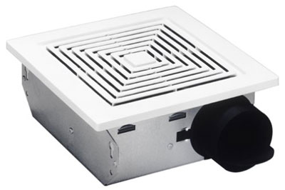 5. Broan-NuTone 688 Ceiling and Wall Ventilation Fan