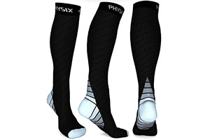 Photo of Top 10 Best Compression Socks for Men in 2020 Reviews