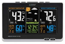 Photo of Top 10 Best Home Weather Station in 2020 Reviews