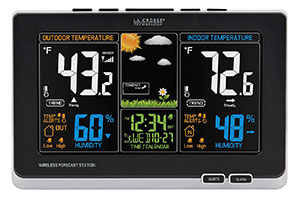 Photo of Top 10 Best Home Weather Station in 2021 [Reviews & Buying Guide]