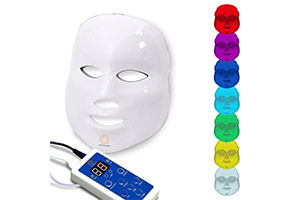 Photo of Top 10 Best LED Light Therapy Face Masks in 2020 Reviews