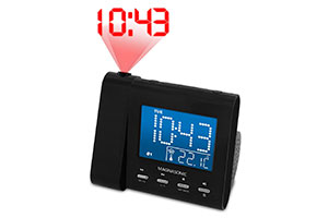 Photo of Top 10 Best Projection Clocks in 2021 [Reviews & Buying Guide]