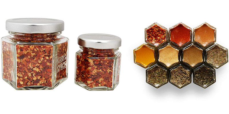 Magnetic-Spice-Tin