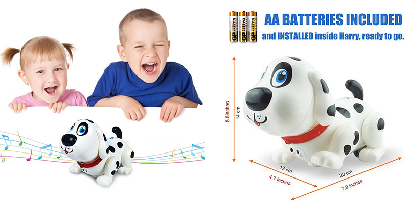Robot-Dog-Toy