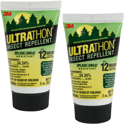 7. 3M Ultrathon Insect Repellent Lotion