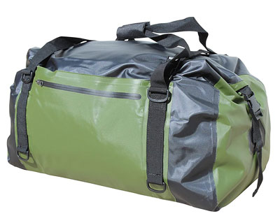 3. COR Waterproof Dry Duffel Bag, 60L