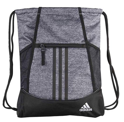 1. The Adidas Alliance II Sack Pack