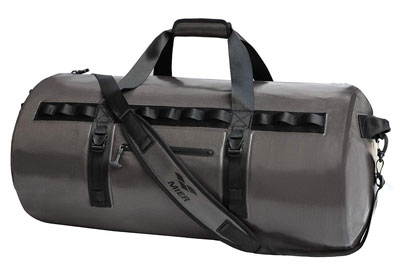 7. MIER Dry Duffel Bag, Waterproof and Airtight TPU Bag