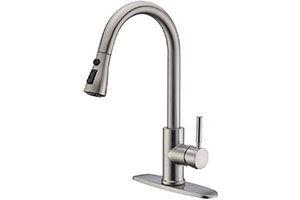 Photo of Top 10 Best Commercial Kitchen Faucets in 2020 Reviews