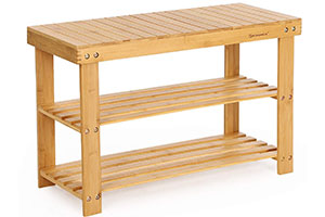 Photo of Top 10 Best Shoe Rack Benches in 2021 [Reviews & Buying Guide]