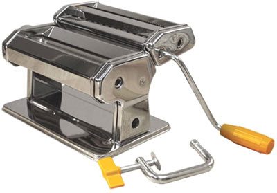 6. Weston Traditional Pasta Maker