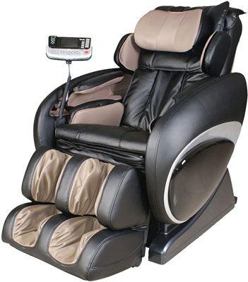6. Osaki OS-4000 Zero Gravity Massage Chair