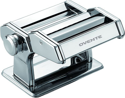 5. Ovente Home-made and Authentic Italian Raviolis Pasta Cutter