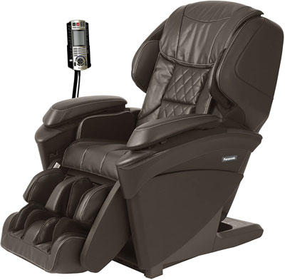 10. Panasonic MAJ7 Real Pro Massage Chair