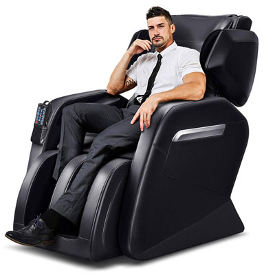 4. TinyCooper Massage Chair