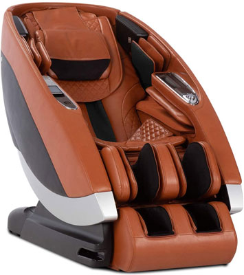 9. HumanTouch Super Novo Massage Chair