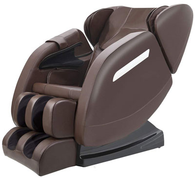 5. SmartMassageChairs Zero Gravity Massage Recliner